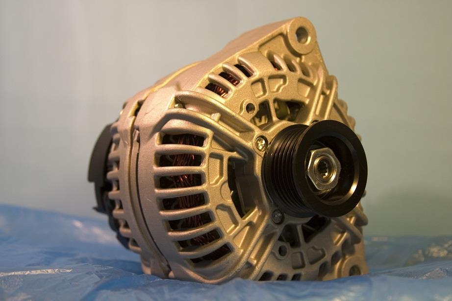 генератор схема генератора