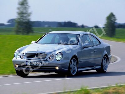 Купить генератор Mercedes-Benz CLK W208, ремонт генератора Mercedes-Benz CLK W208