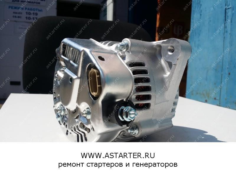 Как выбрать ремонт генераторов и стартеров в Киеве