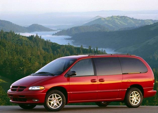 Chrysler Voyager 2.5 Td Руководство По Ремонту